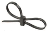 Double Loop Nylon Cable Ties -- Heyco® Nytye® -Image