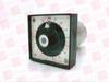 MARSH BELLOFRAM 305E-015-L-10-PX ( ELECTROMECHANICAL TIMER, SET POINT KNOB, ANALOG RESET, 125 VDC, 15 MINUTES ) -Image