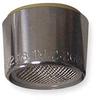 Female Thread Aerator,Metal,Pk 6 -- 2FGT6