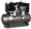 DB53H124-E Elite 5 HP Duplex, 230V, 3 PH Compressors -- COMDB53H124E