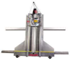 SAFETY SPEED MFG Panel Pro Vertical Panel Saw -- Model# PRO2K