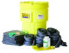 Spill Kits Oil-Only, Aggresive & Universal -- 3795