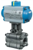 Standard and Full Port Ball Valve -- 4000 Series - Image