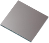 Square Utility Broadband Metallic Mirrors