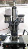 Automatic Vertical Pin Inserter -- Model CRD