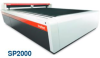Flatbed Laser Engraver and Cutter -- SP2000