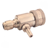 Quick Connect Fixed Chemical Injectors, Brass