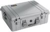 Pelican 1600 Case - No Foam - Silver   SPECIAL PRICE IN CART -- PEL-1600-001-180 -Image