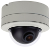 WeatherproofDome Security Camera with Audio,160° FOV