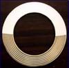 Corrugated Metal Inserted ePTFE Gasket -- Elastalon