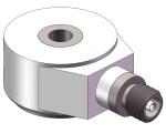 Accelerometers -- Miniature / ESS -- 3220M27-Image