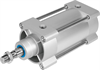 DSBG-63-50-PPSA-N3 Standard cylinder -- 1646756 -Image