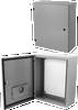Wall Mount Single Door Vision -- V-GP-161606