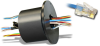 Integrated Slip Ring Capsule -- AC7212