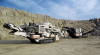 Lokotrack® LT300GP™ Mobile Cone Crushing Plant -- View Larger Image
