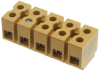 Terminal Blocks - Barrier Blocks -- 281-6048-ND -Image