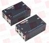 BLACK BOX CORP ACU5502A-R3 ( KVM EXTENDER, DUAL HEAD DVI-D, USB HID, AUDIO, CATX, SINGLE ACCESS ) -Image