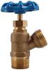 Brass Boiler Drain Shutoffs -- BD - Image