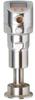 Flush pressure sensor with display -- PI2207 -Image