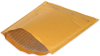 #0 Heat-Seal Bubble Mailers, 6