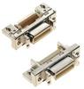 3M - 10220-1S10PE - MINI D RIBBON CONN, RECEPTACLE 20POS SMD -- 688032