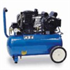 Professional series air compressor, 7.1 cfm, 20 gallon portable tank, 115/230 VAC -- EW-07121-05