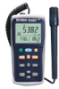 Indoor Air Quality Meter/Datalogger -- EA80