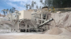 Lokotrack® LT1620E™ Mobile Impact Crushing Plant