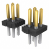 Rectangular Connectors - Headers, Male Pins -- FTS-112-01-F-D-P-ND -Image