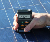 Photovoltaic Light Meter PCE-SPM 1