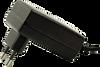 Wall Plug-In European Blade AC-DC Power Supply -- SWM30-12-EV - Image
