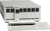 Modular Power System Keyboard -- Agilent 66001A