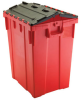 43 Gallon Regulated Medical Waste Container