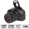 Canon 5157B002 EOS Rebel T3 DSLR Camera - 12.2 Exact MegaPix -- 5157B002