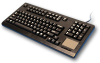 Desktop Keyboard -- K104-TP - Image