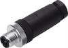 FBS-M12-5GS-PG9 Plug -- 175380 - Image