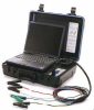 5 kV Electric Motor Analyzer -- MCE? (Motor Circuit Evaluator)