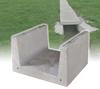 Precast Concrete Channels, Ducts, Troughs - Image