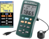 Solar Power Meter (Datalogging) -- TES-132