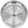 Criterion with 2-Sensors (Air/Air), Chrome case, Silver dial