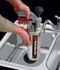 Drain Cleaner -- Kinetic Water Ram™