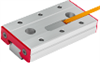 Guiderails with Optical Distance Measuring System -- MINISLIDE MSQSCALE