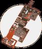 Multi Layer Flexible Circuit