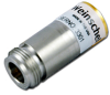 1404N Precision Coaxial Termination (Type N, DC-18 GHz, 1 W) -- F1404N -- View Larger Image