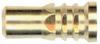 PIN RECEPTACLE, PC BOARD, PRESS FIT -- 21M8859