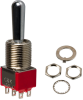 Toggle Switches -- CKN1166-ND