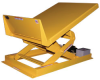 VESTIL Lift and Tilt Tables -- 7068402