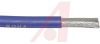 HOOK-UP WIRE 22AWG VIOLET 1000 -- 70134561