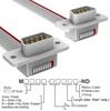 D-Sub Cables -- M7VVK-0910J-ND -Image