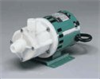Mag Drive PP Centrifugal Pump w/Enclosed Motor; 10 GPM/17.7 ft, 115V -- GO-72010-40 - Image